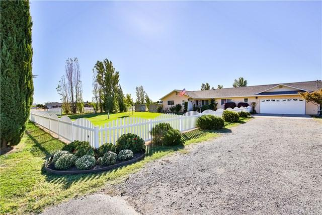 4227 County Rd Kk, Orland, CA 95963 (#SN18248862) :: Team Cooper | Keller Williams Realty Chico Area