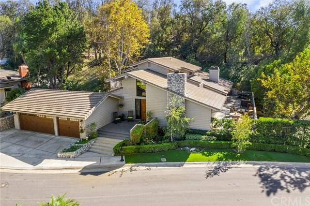 7420 E Stone Creek Lane, Anaheim Hills, CA 92808 (#PW18250887) :: The Darryl and JJ Jones Team