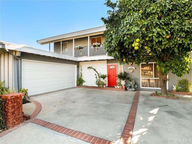 7724 Vicky Avenue, West Hills, CA 91304 (#BB18251565) :: Millman Team