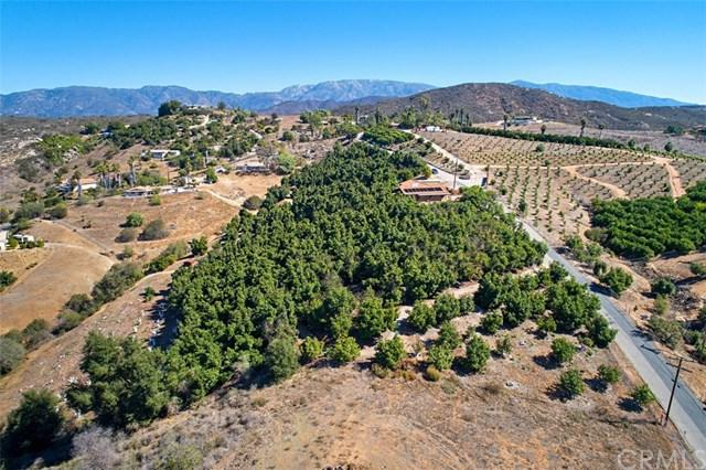 0 Pala Loma Drive, Valley Center, CA 92082 (#SW18252883) :: Allison James Estates and Homes