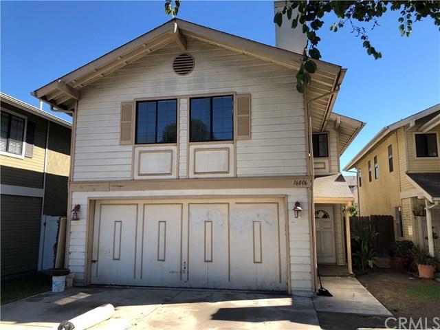 16006 Sombra Avenue, Lawndale, CA 90260 (#SB18253510) :: Millman Team