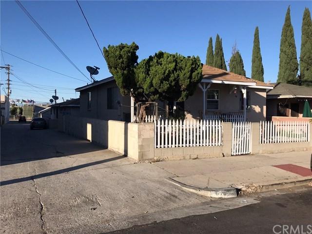 676 W Sepulveda Street, San Pedro, CA 90731 (#DW18253917) :: Keller Williams Realty, LA Harbor