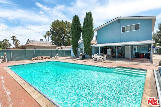 15931 Kalisher Street, Granada Hills, CA 91344 (#18398514) :: Millman Team