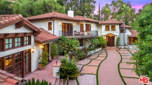 5839 Jed Smith, Hidden Hills, CA 91302 (#18398368) :: Millman Team