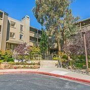 800 Sea Spray Lane #102, Foster City, CA 94404 (#ML81728233) :: Fred Sed Group
