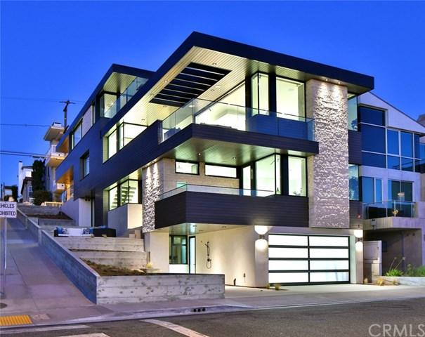 300 25th Street, Manhattan Beach, CA 90266 (#SB18253933) :: Millman Team