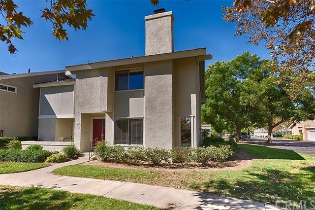 21160 Via Canon #5, Yorba Linda, CA 92887 (#PW18253940) :: Ardent Real Estate Group, Inc.