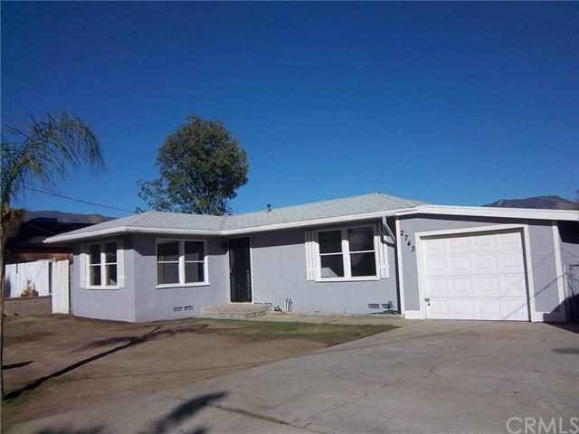 2743 N Fairfax Drive, San Bernardino, CA 92404 (#IG18253912) :: Millman Team