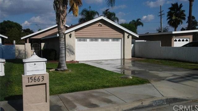 15663 Yorba Avenue, Chino Hills, CA 91709 (#TR18253954) :: Cal American Realty