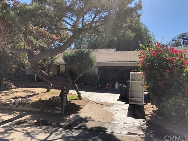 440 W Terrace Street, Altadena, CA 91001 (#RS18253950) :: Millman Team