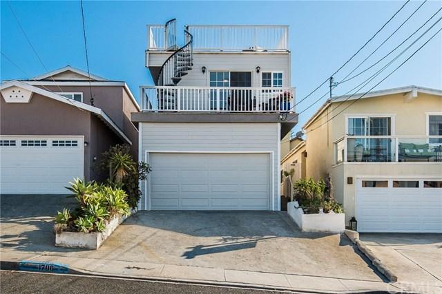 1706 Van Horne Lane, Redondo Beach, CA 90278 (#SB18252340) :: Keller Williams Realty, LA Harbor