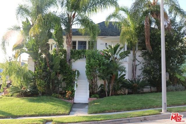 4653 Mioland Drive, Los Angeles (City), CA 90043 (#18396228) :: Millman Team