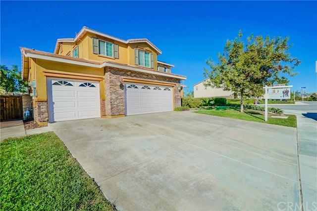 53036 Bantry Bay Street, Lake Elsinore, CA 92532 (#EV18253851) :: Millman Team