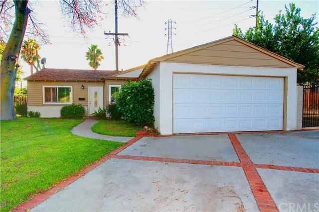 1395 Cornelia Street, Pomona, CA 91768 (#TR18253977) :: Millman Team