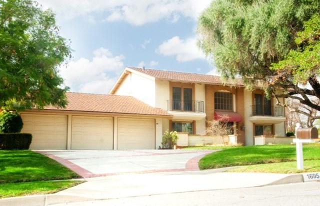 1695 N Palm Avenue, Upland, CA 91784 (#IV18254024) :: Cal American Realty