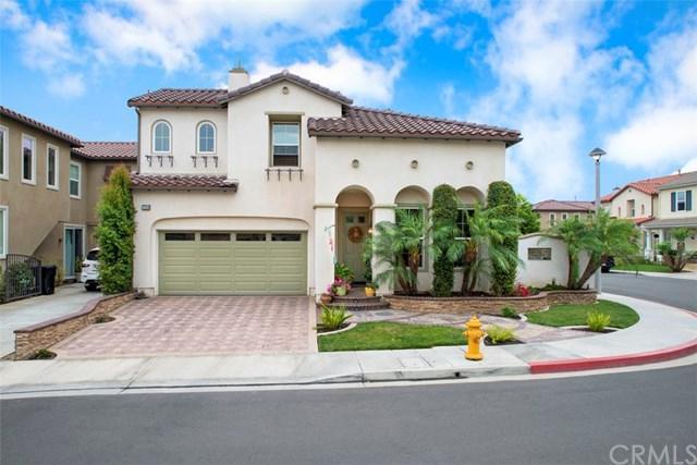 17064 Camino Cabrillo, Yorba Linda, CA 92886 (#PW18249046) :: Ardent Real Estate Group, Inc.