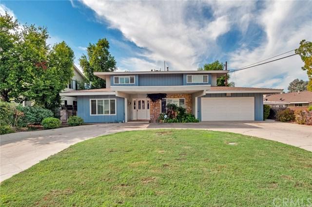 741 Avery Street, San Bernardino, CA 92404 (#CV18254041) :: Millman Team