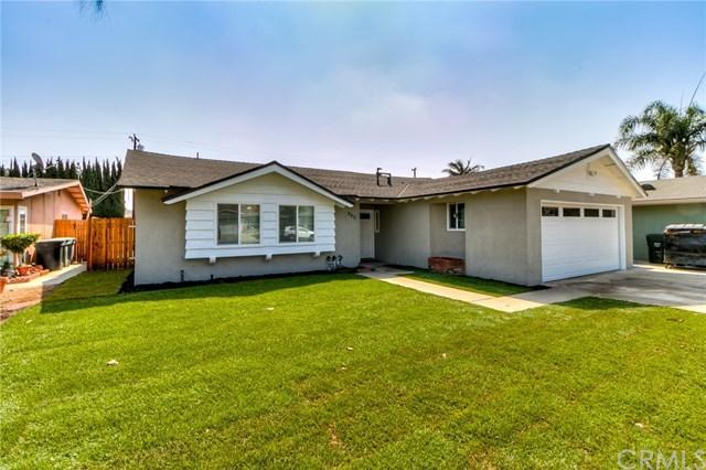 960 N Garsden Avenue, Covina, CA 91724 (#CV18253821) :: RE/MAX Innovations -The Wilson Group