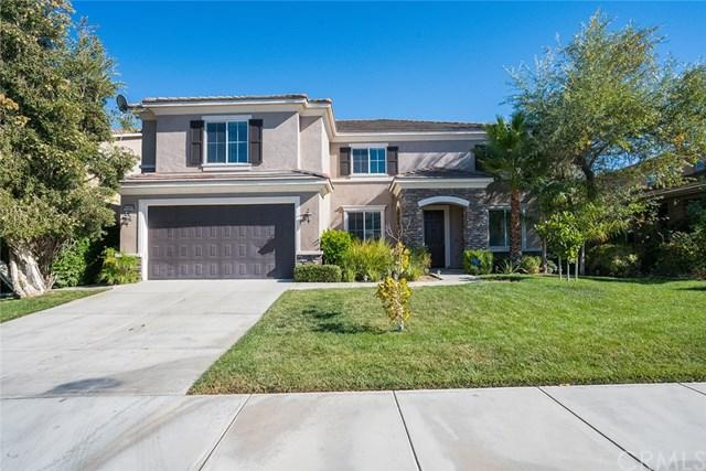 45462 Olive Court, Temecula, CA 92592 (#SW18253698) :: Kim Meeker Realty Group