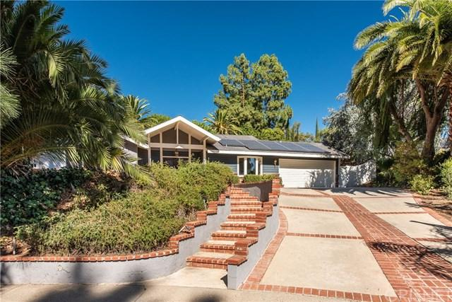 19547 San Jose Street, Northridge, CA 91326 (#SR18244318) :: Millman Team