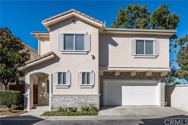 15805 Crest Lane, Gardena, CA 90249 (#SB18248654) :: Keller Williams Realty, LA Harbor