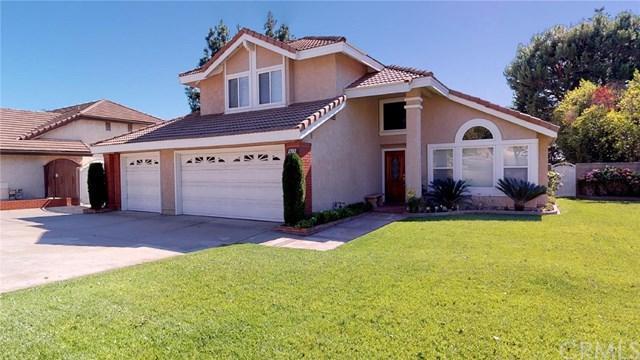 1502 Elmhurst Way, Upland, CA 91784 (#CV18254150) :: Cal American Realty
