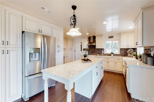 484 E Avocado Crest Road, La Habra Heights, CA 90631 (#DW18253182) :: Millman Team