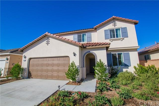 30299 Cromwell Circle, Menifee, CA 92584 (#SW18254087) :: Kim Meeker Realty Group