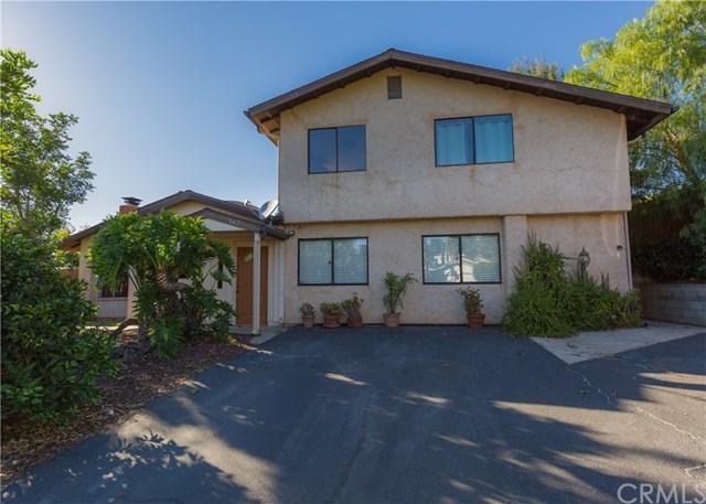 142 Bluebird Park Road, Fallbrook, CA 92028 (#OC18254138) :: Keller Williams Realty, LA Harbor