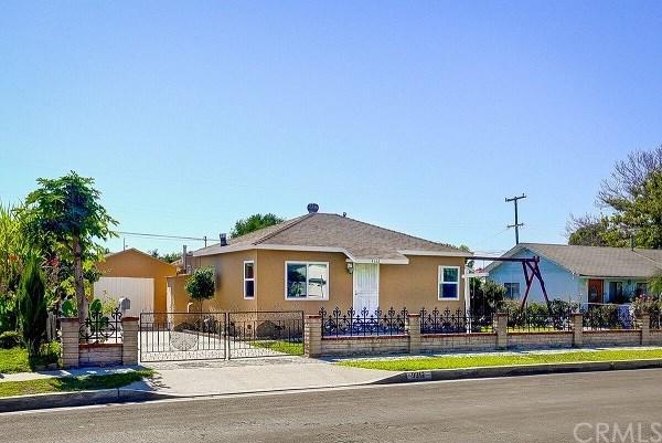 9312 Nichols Street, Bellflower, CA 90706 (#DW18254197) :: Keller Williams Realty, LA Harbor