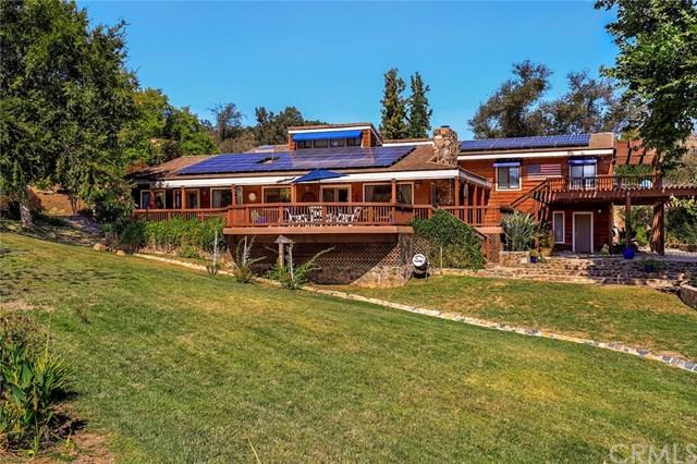 46155 Sandia Creek Drive, Temecula, CA 92590 (#SW18254194) :: Millman Team