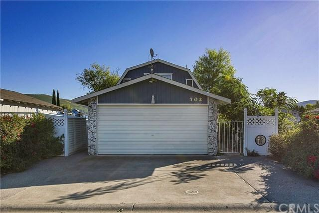 702 Spinnaker Court, Clearlake Oaks, CA 95423 (#LC18253209) :: Fred Sed Group