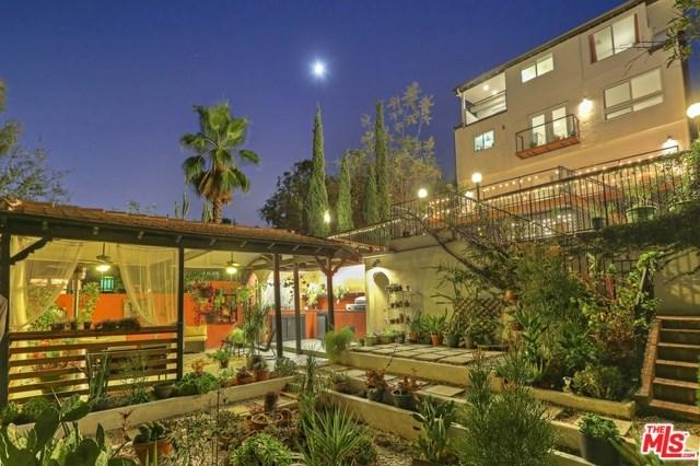 3871 Filion Street, Los Angeles (City), CA 90065 (#18397756) :: Millman Team