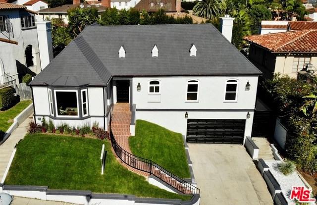 3639 Fairway, View Park, CA 90043 (#18396692) :: Millman Team
