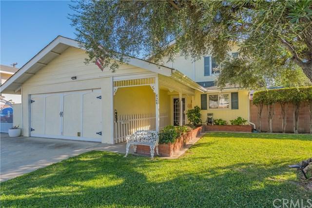 424 Coronado Street, San Dimas, CA 91773 (#CV18220014) :: Cal American Realty