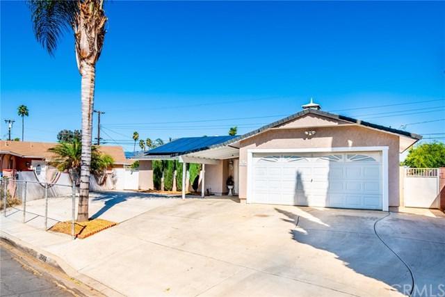 13909 Janetdale Street, La Puente, CA 91746 (#CV18254129) :: RE/MAX Masters