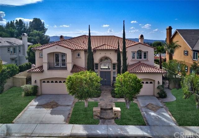 18880 Seabiscuit Run, Yorba Linda, CA 92886 (#PW18238800) :: Ardent Real Estate Group, Inc.