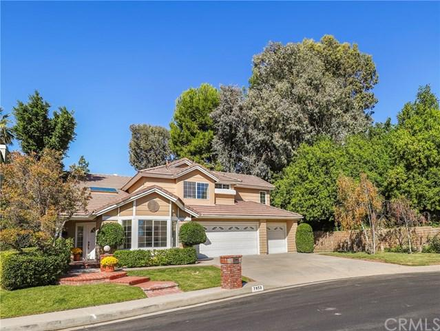 7953 Cowper Avenue, West Hills, CA 91304 (#BB18254281) :: Millman Team