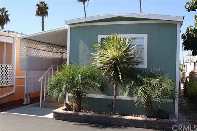 16949 S Western Avenue 55A, Gardena, CA 90247 (#SB18254373) :: Fred Sed Group
