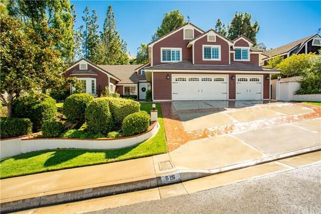 616 S Andover Drive, Anaheim Hills, CA 92807 (#PW18253713) :: The Darryl and JJ Jones Team