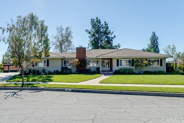 842 Prima Vera Road, Glendora, CA 91741 (#CV18254203) :: RE/MAX Innovations -The Wilson Group