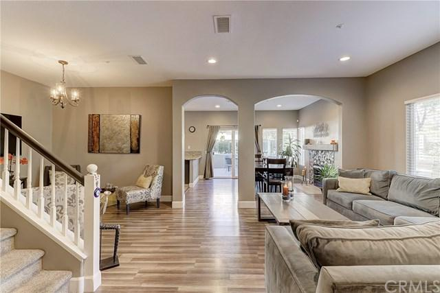90 Via Barcelona, Rancho Santa Margarita, CA 92688 (#OC18254309) :: Doherty Real Estate Group