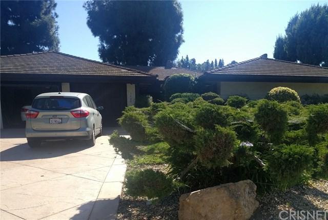 1406 Fairway Drive, Camarillo, CA 93010 (#SR18254399) :: RE/MAX Masters