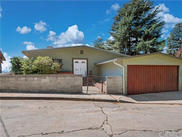 1722 Rotary Drive, Silver Lake, CA 90026 (#DW18254389) :: Millman Team