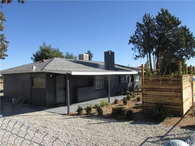 14946 Ranchero Road, Hesperia, CA 92345 (#IV18254424) :: Millman Team