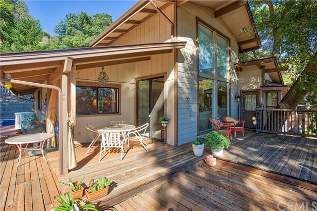 2820 Greenway Drive, Kelseyville, CA 95451 (#LC18254240) :: Team Tami