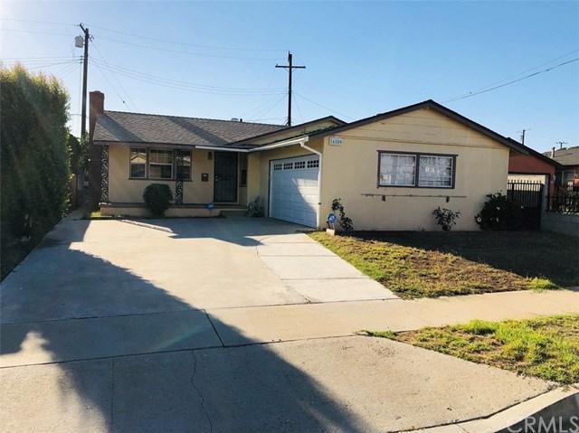 16209 Harwill Avenue, Carson, CA 90746 (#DW18254451) :: Barnett Renderos