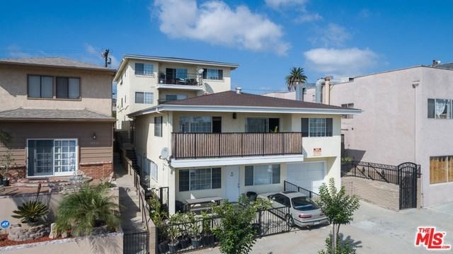 1221 S Meyler Street, San Pedro, CA 90731 (#18398270) :: Go Gabby