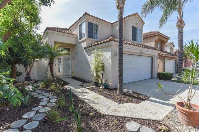 1273 Nashville Court, Pomona, CA 91768 (#TR18254315) :: Cal American Realty
