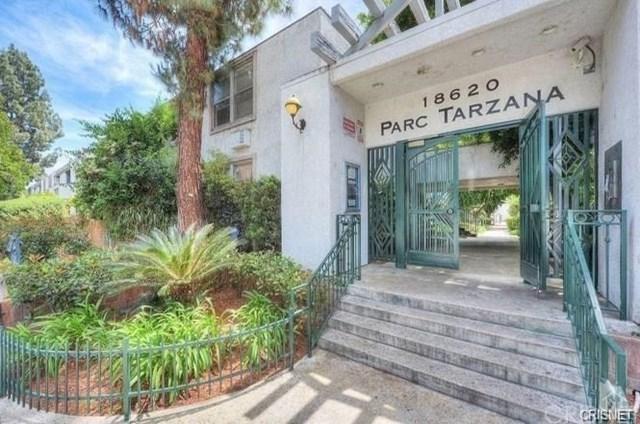 18620 Hatteras #232, Tarzana, CA 91356 (#SR18254362) :: Mainstreet Realtors®